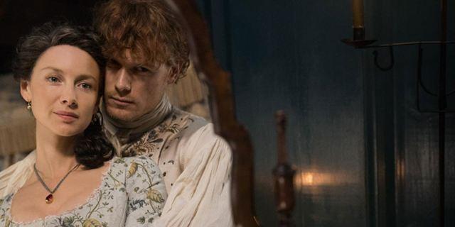 """Trailer zur 4. Staffel """"Outlander"""": Claire und Jamie zwischen Sklaverei und Hippies"""