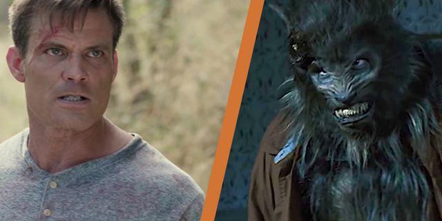 """Vom Bug-Killer zum """"Alpha Wolf"""": Trailer zum Trash-Horror mit Casper Van Dien"""