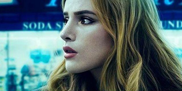 """""""Collateral"""" mit Uber: Trailer zum Thriller """"Ride"""" mit Bella Thorne"""