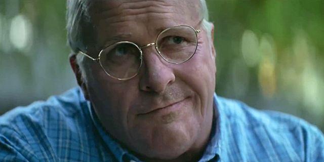 """Nicht wiederzuerkennen: Christian Bale als Dick Cheney im ersten Trailer zu """"Vice"""""""