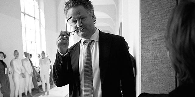 """Florian Henckel von Donnersmarck über """"Werk ohne Autor"""": Entweder wir retten jetzt das Kino oder es geht mit uns unter"""