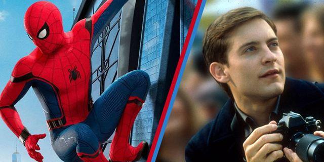 """""""Spider-Man: Far From Home"""": Fans fordern Auftritt von Tobey Maguire"""