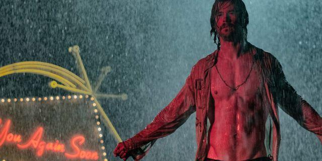 """FSK verkündet Altersfreigabe für """"Bad Times At The El Royale"""": Nicht jeder darf Chris Hemsworth halbnackt sehen"""