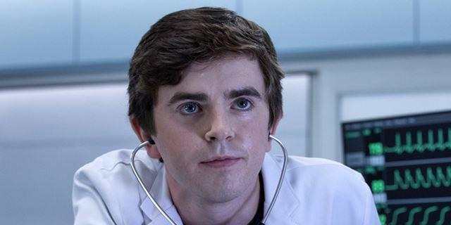 """""""The Good Doctor"""": Darum wollten die Macher den Hauptdarsteller eigentlich nicht"""