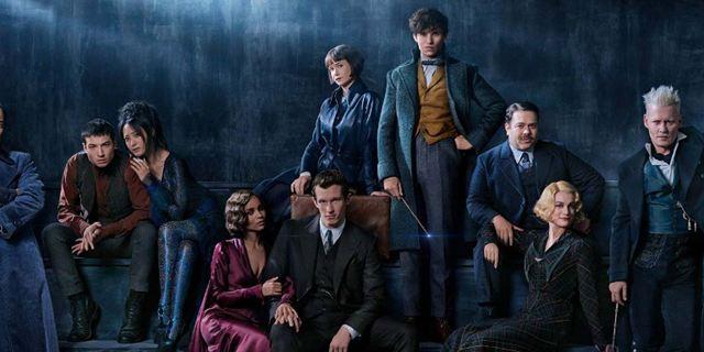 """Kehrt dieser """"Harry Potter""""-Fanliebling zurück? Rowling teasert Mega-Überraschung für """"Phantastische Tierwesen 2"""""""