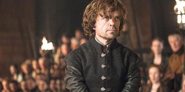 """In Deutschland auf Netflix: Die Lieblingsserie von Peter Dinklage ist NICHT """"Game Of Thrones"""""""