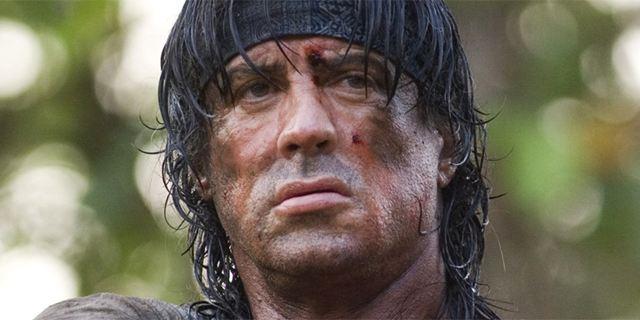 """Ähnlich wie """"Unbreakable"""": Sylvester Stallone wird zum düsteren Superhelden in """"Samaritan"""""""