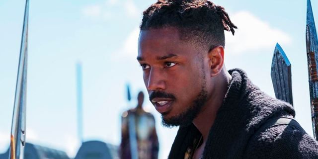 "Wie ""John Wick"": Michael B. Jordan wird in ""The Silver Bear"" zum Profi-Killer"