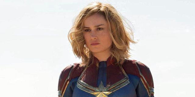 """Vorgriff auf """"Captain Marvel""""? Komplett neue Ursprungsgeschichte für die """"Avengers 4""""-Heldin"""
