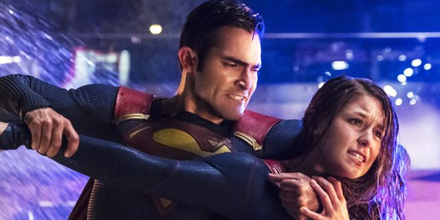 """""""Supergirl"""": Auftritt von Lex Luthor und erstes Bild von Lois Lane"""