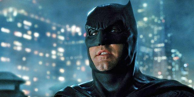 """""""Justice League"""" soll schuld sein: Darum hat Ben Affleck keine Lust mehr auf Batman"""