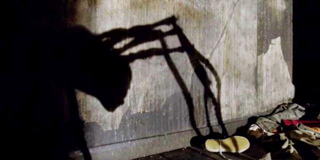 """Mit fetter Spinne: Trailer zum schaurig-klassischen Gothic-Horror """"Possum"""""""