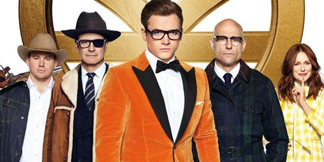"""Auch mit Brad Pitt? Diese Schauspieler sollen im """"Kingsman""""-Prequel """"The Great Game"""" mitspielen"""