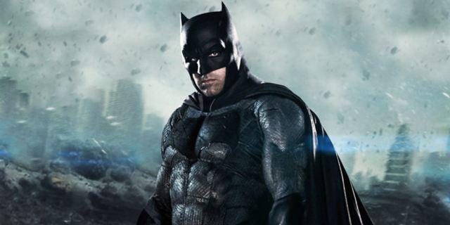Darum soll Ben Afflecks Batman-Aus nun feststehen