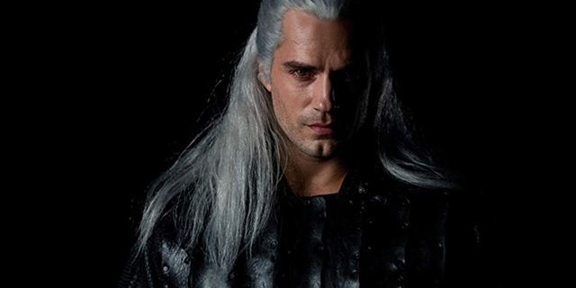 """Netflix-Serie """"The Witcher"""": So lustig sind die Reaktionen auf Henry Cavills Hexer Geralt"""
