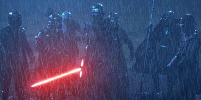 """In """"Star Wars 7"""" werden womöglich schon die Bösewichte aus """"Star Wars 9"""" enthüllt"""