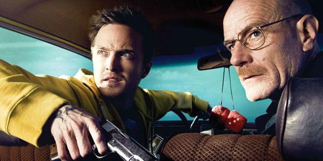 "Aaron Paul wird wieder Jesse Pinkman: Darum geht's im ""Breaking Bad""-Film"