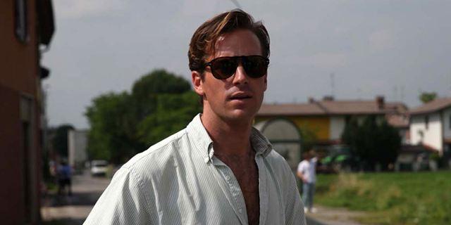 """Für Netflix: Armie Hammer im Remake des Hitchcock-Klassikers """"Rebecca"""""""