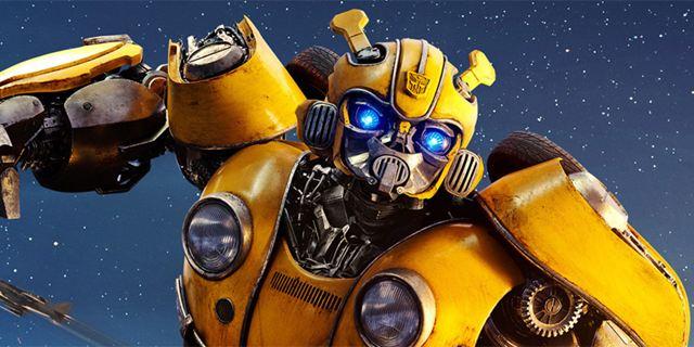 """In """"Bumblebee"""": Dieser Hollywoodstar steckt hinter der Originalstimme des Titelhelden"""