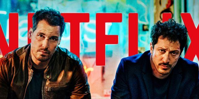 """""""Dogs Of Berlin"""" neu bei Netflix: Das schlechtere """"4 Blocks"""""""