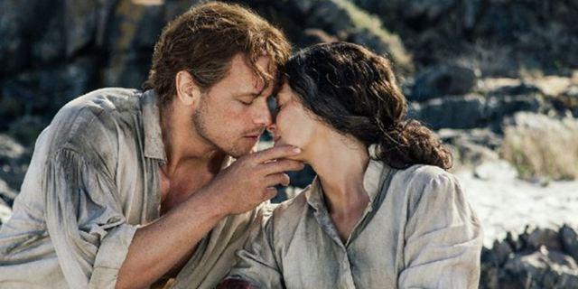 """Und danach ist noch lange nicht Schluss! 4. Staffel """"Outlander"""" ab heute bei Vox"""