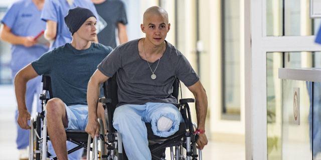 """FSK gibt Altersfreigabe für Kinofilm """"Club der roten Bänder - Wie alles begann"""" bekannt"""