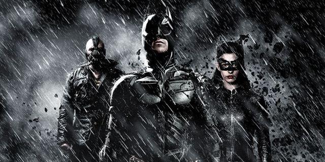 """""""The Dark Knight Rises"""" beschließt Christopher Nolans Batman-Trilogie: Die TV-Tipps für Donnerstag, 2. November 2017"""