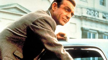 Die Filme der James-Bond-Reihe bei FILMSTARTS.de