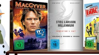 Serien auf DVD im Februar 2011
