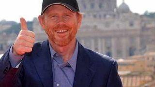 Regisseur Ron Howard für Niki-Lauda-Formel-1-Film im Gespräch