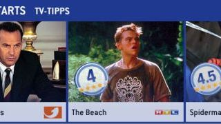 Die FILMSTARTS-TV-Tipps (29. Juli bis 4. August)
