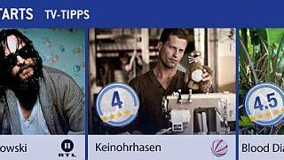 Die FILMSTARTS-TV-Tipps (11. bis 17. November)