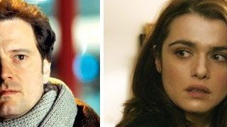 """""""The Railway Man"""": Rachel Weisz neben Colin Firth im Nachkriegsdrama"""
