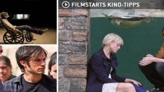 Die FILMSTARTS-Kinotipps (29. Dezember bis 4. Januar)