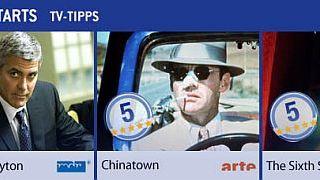 Die FILMSTARTS-TV-Tipps (6. bis 12. Januar)