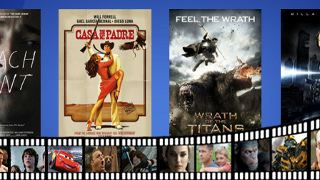 Das FILMSTARTS-Trailer-O-Meter - KW 3/2012