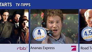 Die FILMSTARTS-TV-Tipps (3. bis 9. Februar)