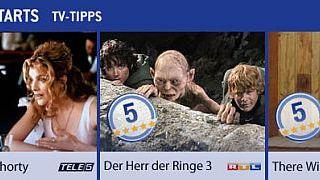 Die FILMSTARTS-TV-Tipps (10. bis 16. Februar)