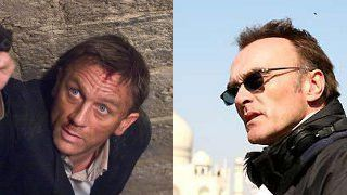 "Danny Boyle inszeniert James-Bond-Kurzfilm ""The Arrival"" für Olympia 2012"