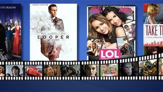 Das FILMSTARTS-Trailer-O-Meter - KW 15/2012