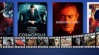 Das FILMSTARTS-Trailer-O-Meter - KW 16/2012