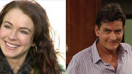 """Lindsay Lohan und Charlie Sheen in """"Scary Movie 5"""" dabei"""