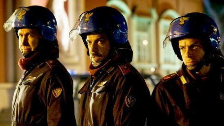 """A.C.A.B. - All Cops Are Bastards"": Deutscher Trailer zum knallharten Polizei-Thriller"