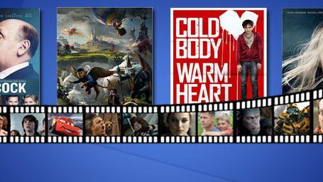 Das FILMSTARTS-Trailer-O-Meter - KW 46/2012