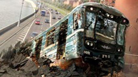 """""""Metro"""": Erster Trailer zum russischen Katastrophenfilm"""