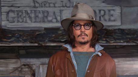 """""""Mortimer Wintergreen"""": Neues magisches Projekt für Johnny Depp als Zauberer"""