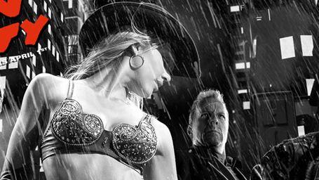 "Jessica Alba bekommt mehr heiße Tanzszenen in ""Sin City 2"""
