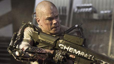 """District 9""-Regisseur Neill Blomkamp mit Arbeit an ""Elysium"" fast fertig; fängt schon mit ""Chappie"" an"