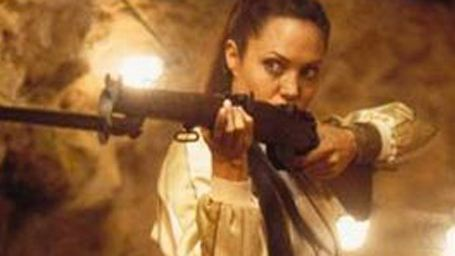 """""""Tomb Raider"""": Junge Lara Croft soll im Mittelpunkt des nächsten Kinofilms stehen"""