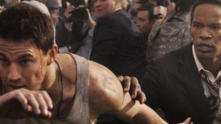 """""""White House Down"""": Erster Trailer zum Emmerich-Actioner mit Channing Tatum und Jamie Foxx"""